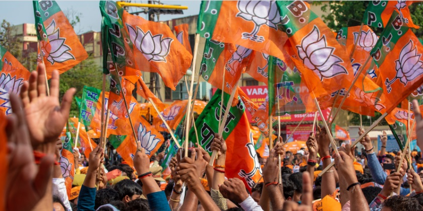 WB BJP writes to Electoral Officer Demanding CM Treatment History