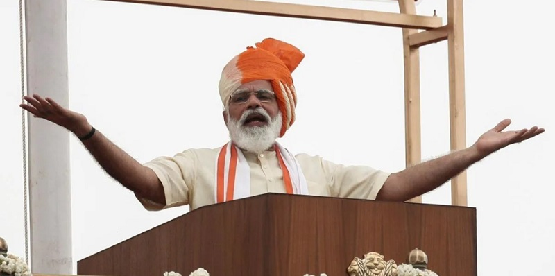 PM Modi launches A Digital Health Mission, But India Need More Hospitals