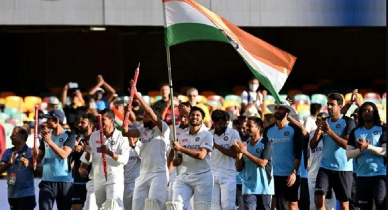 Depleted India overcomes all odds to tame Australia and retain Border-Gavaskar Trophy
