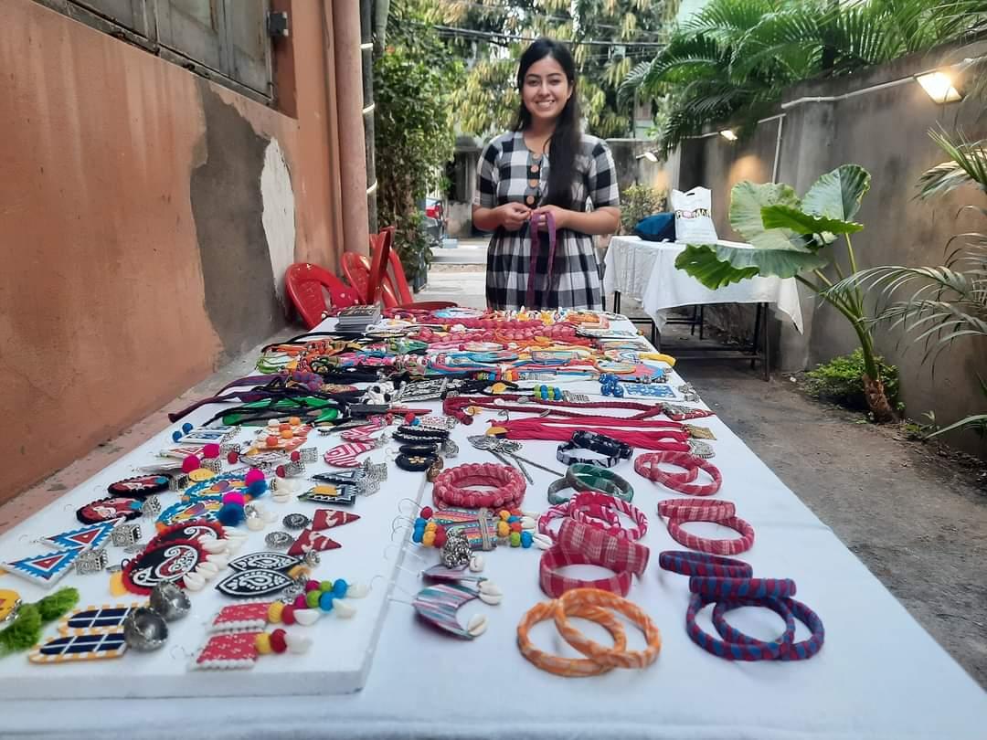 Shohoj delivers their first multi-art festival: Sahajiya