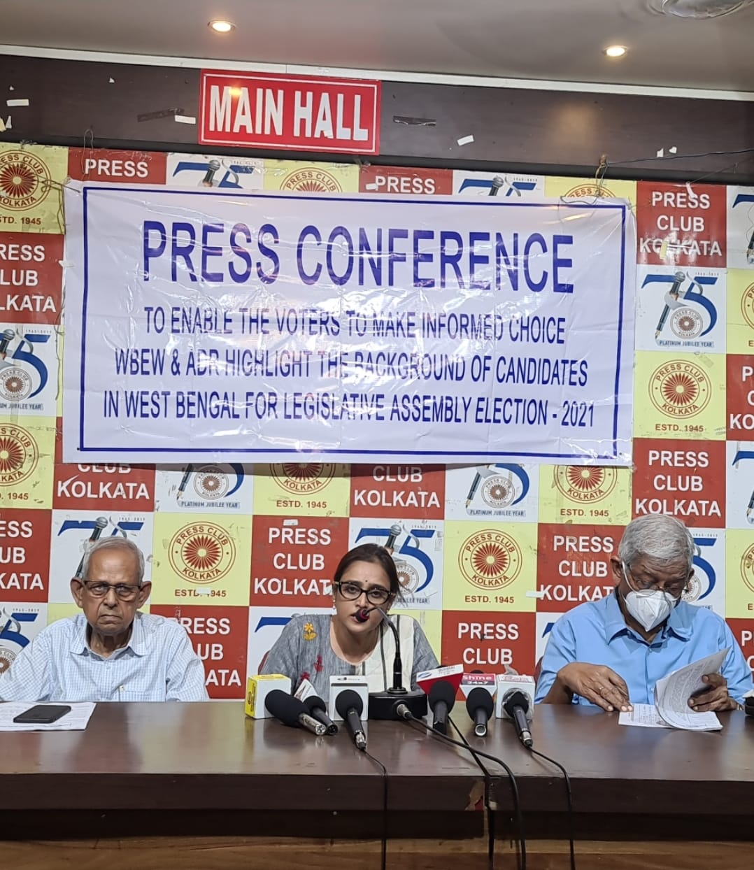 Bengal Phase IV polls: 19 Candidates Have Declare Crime Against Women
