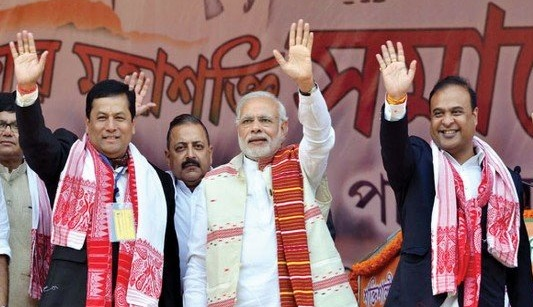 Who Will Be Next Assam CM? Announcement Likely Take On Sunday