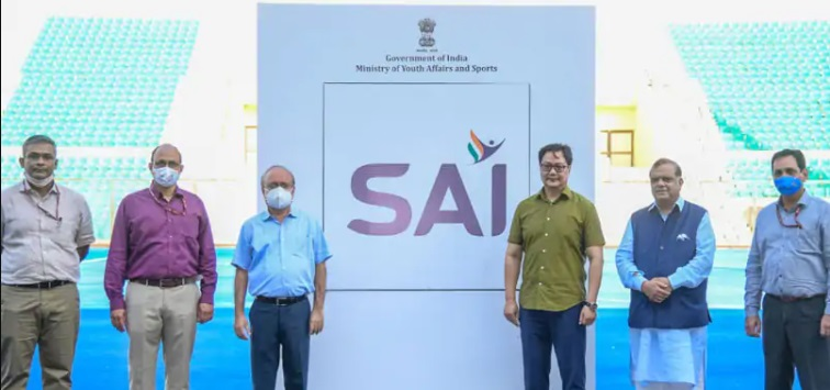 SAI To Provide Medical & Accident Insurance Cover For 13,000 Athletes,& Coaches