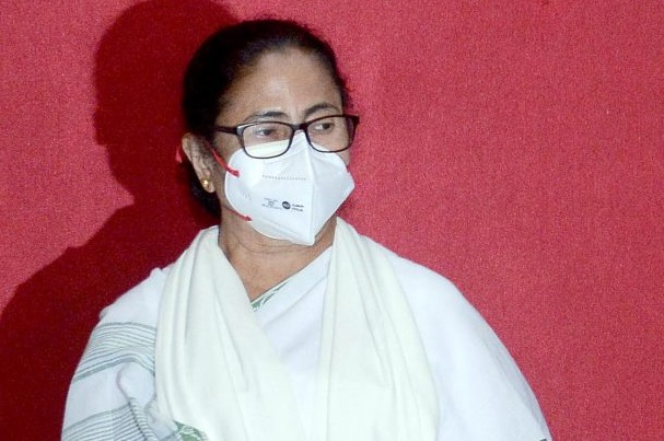 West Bengal CM  Writes To India PM Over PSA Plants