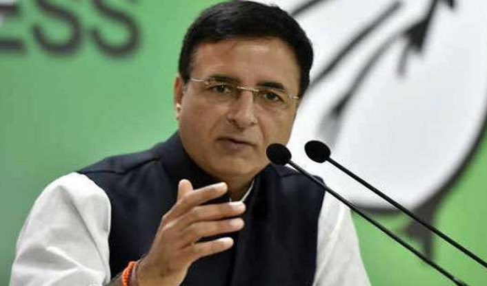 Congress's charge-sheet On Modi's 7th Anniversary
