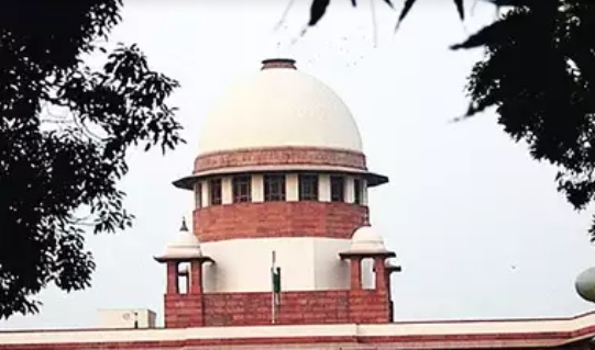 SC Said Madras High Court's Observation Against EC Was Inappropriate